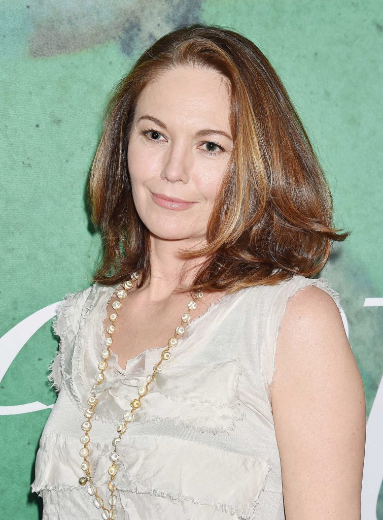 Diane Lane at the Sharp Objects HBO Series Premiere in Los Angeles 06/26/2018-5