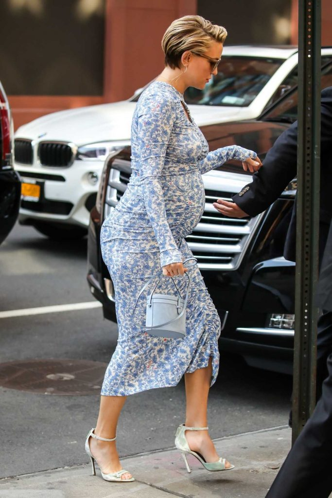 Kate Hudson Was Seen Out in New York City 06/09/2018-2