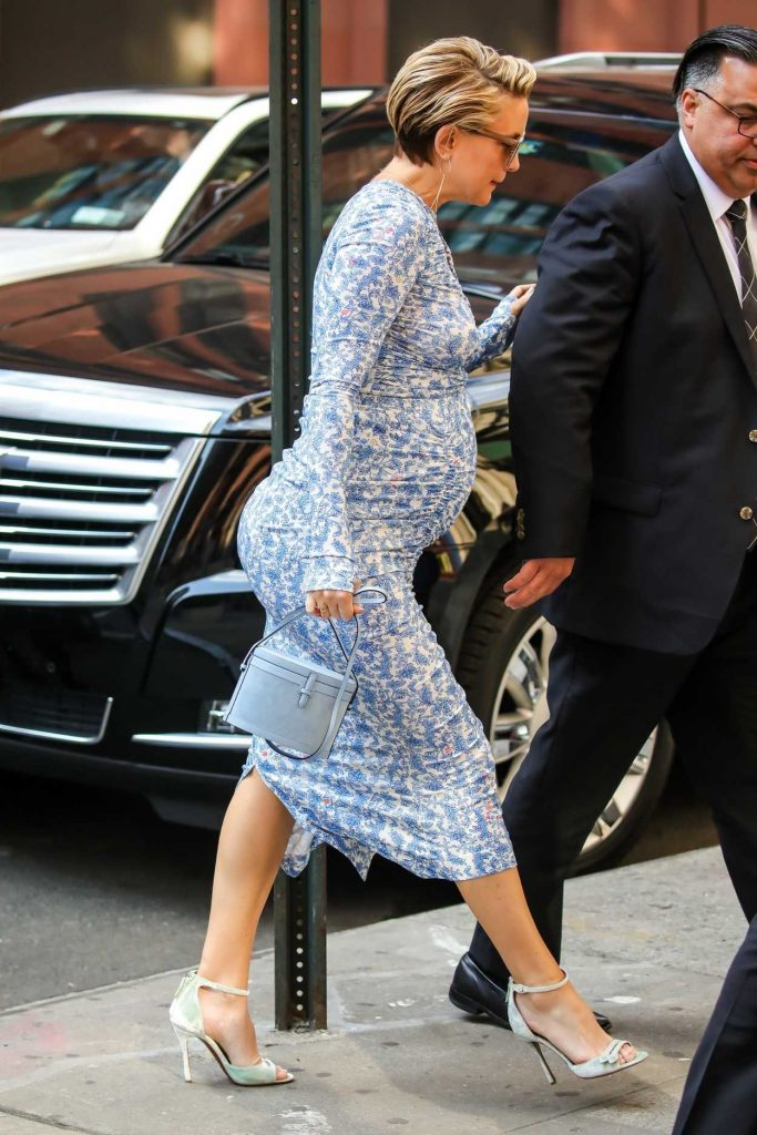 Kate Hudson Was Seen Out in New York City 06/09/2018-3