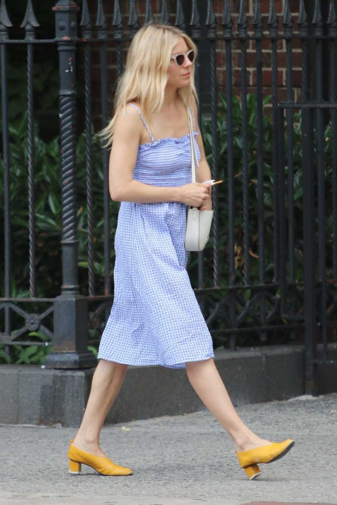 Sienna Miller Was Seen Out in New York City 06/08/2018-1