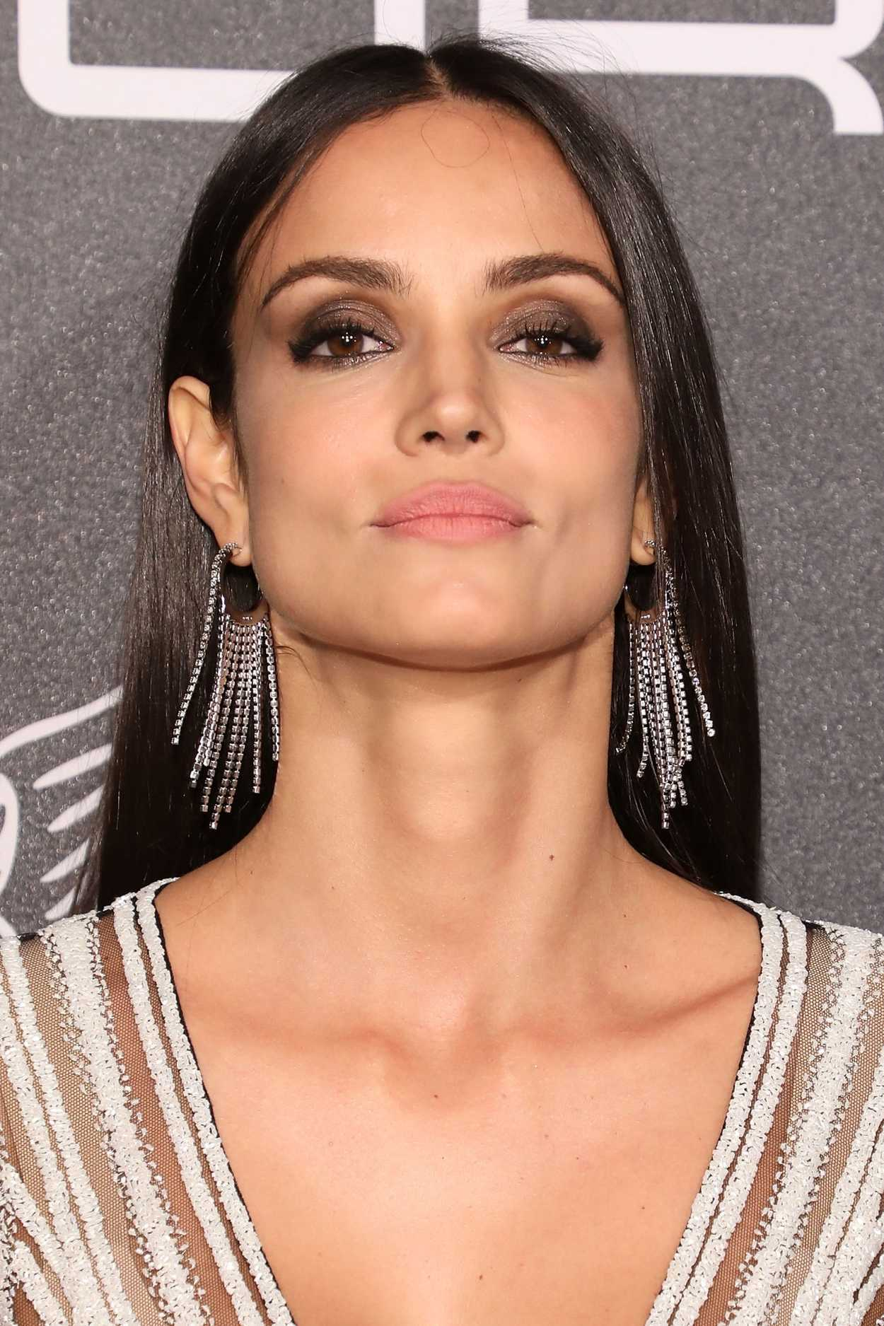 Sofia Resing Attends 2018 Angel Ball in New York City 10