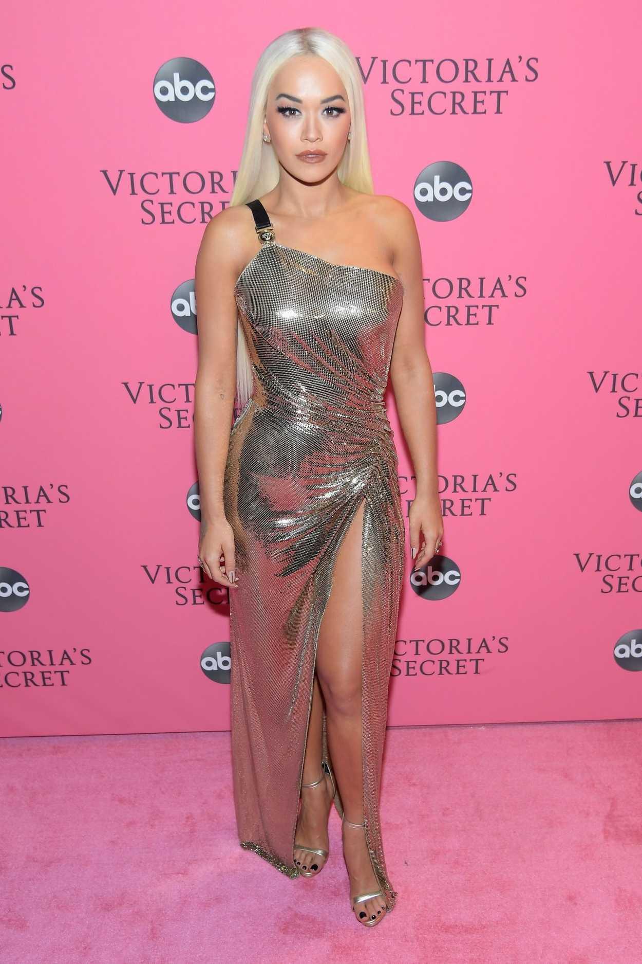 Where Is This Year Victoria Secret Fashion Show