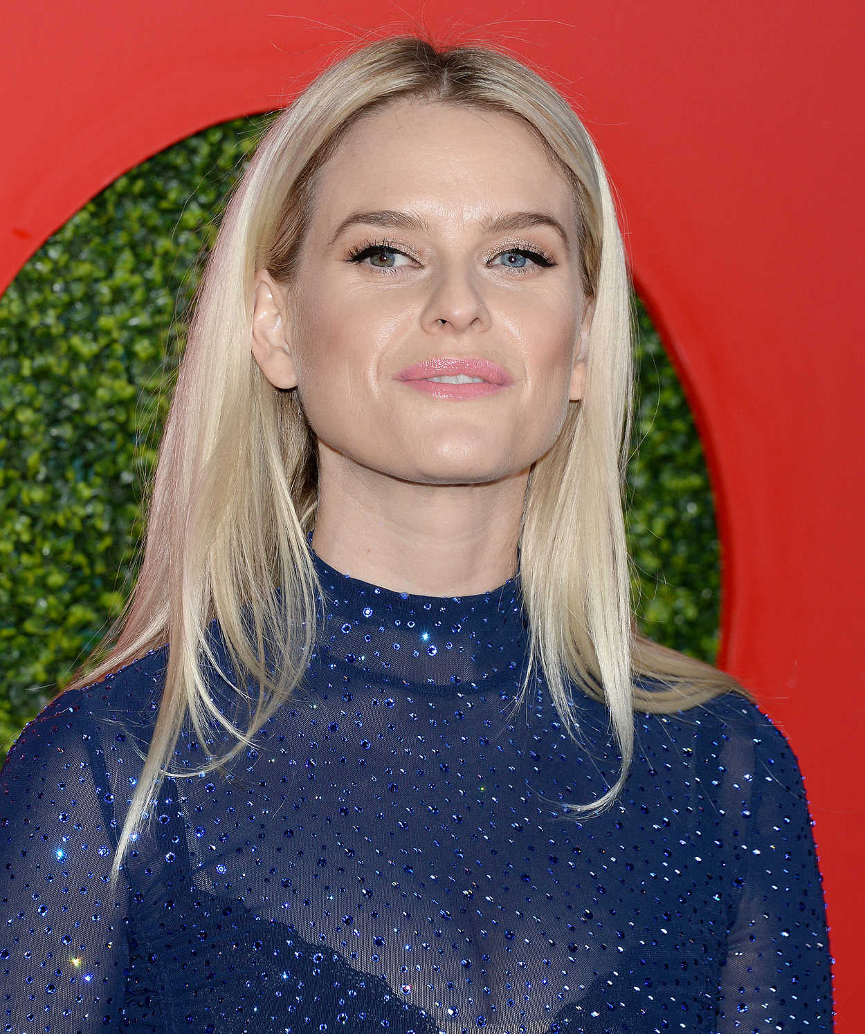 alice eve attends the 2018 gq men of the year party in