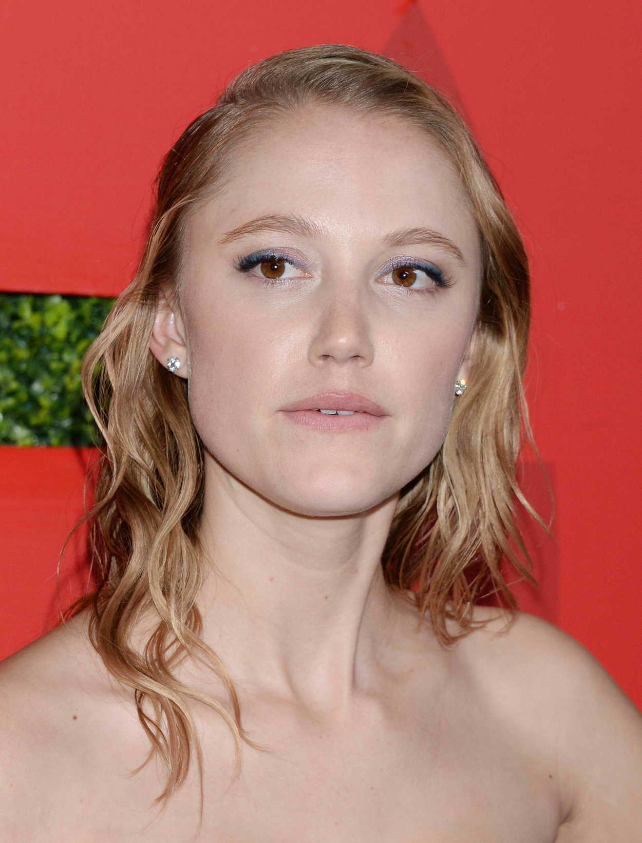Maika Monroe Attends GQ Men of the Year Party in Beverly