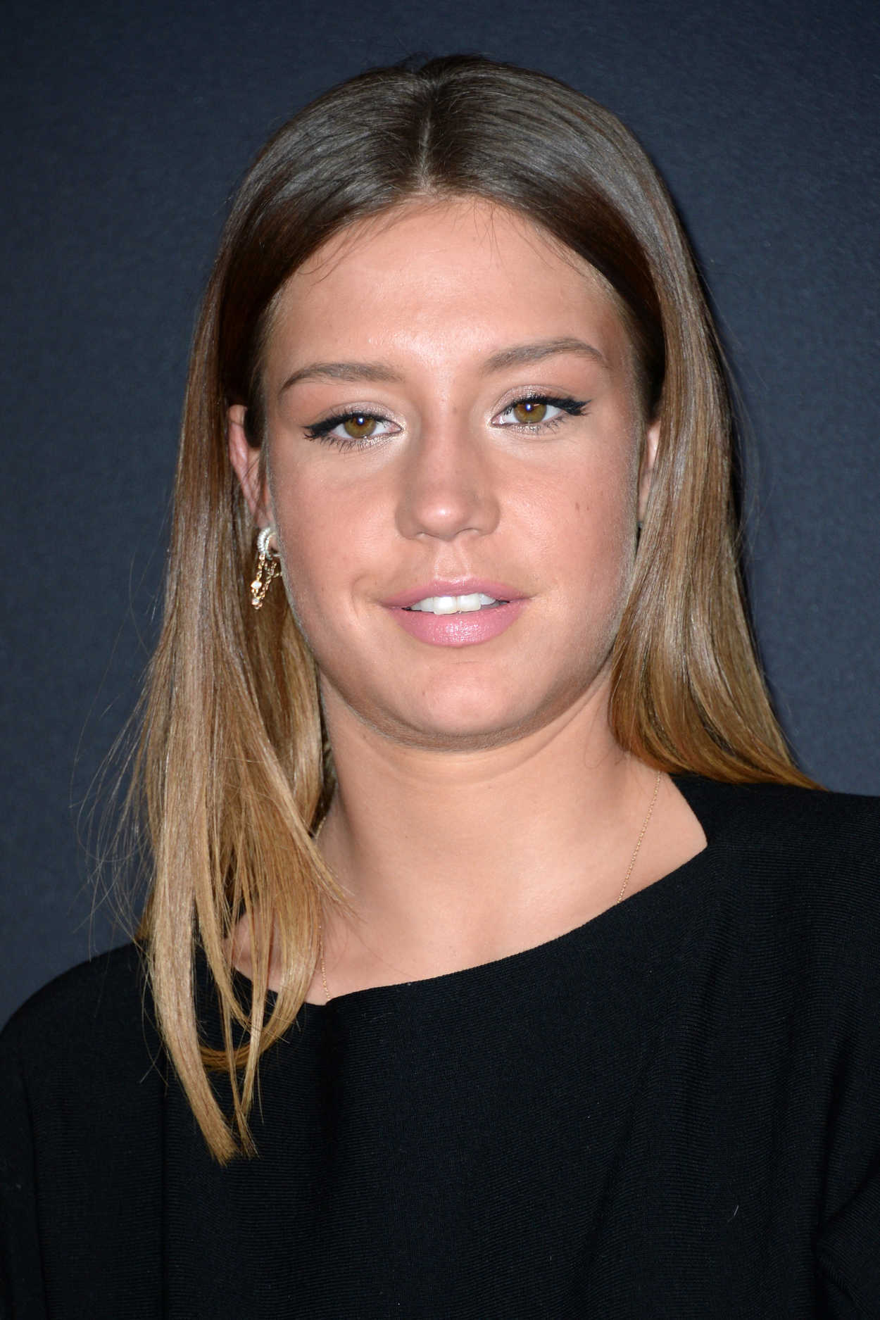 Adele Exarchopoulos Attends 2019 Cesar Revelations At The