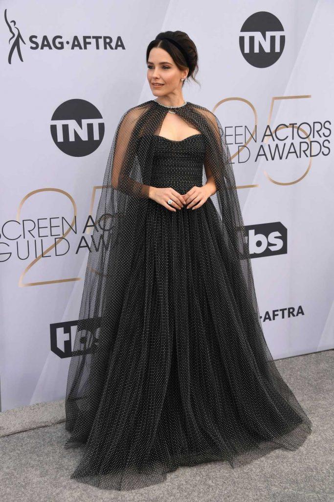 25th Screen Actors Guild Awards