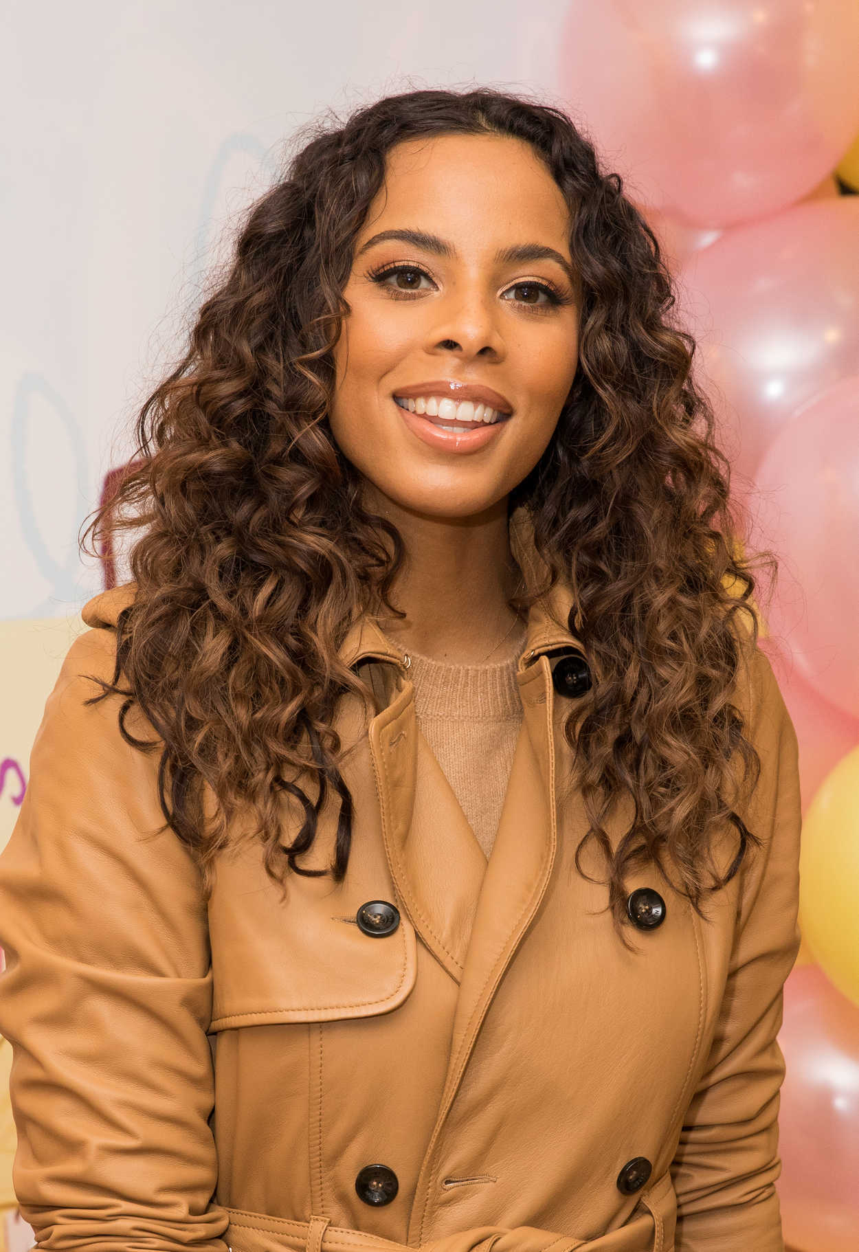 rochelle humes - photo #37