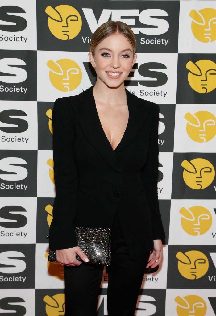 Sydney Sweeney