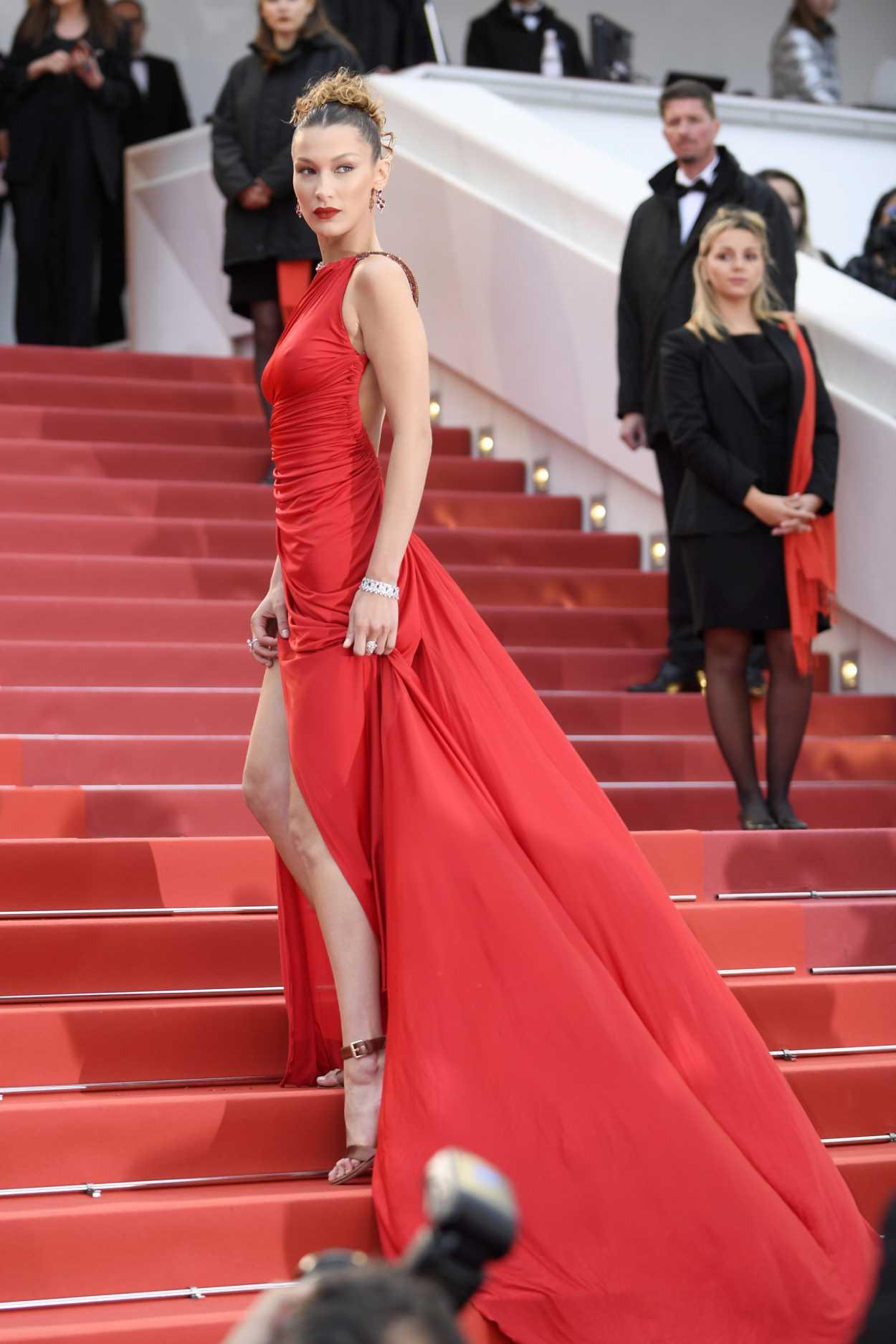 Cannes film festival uk