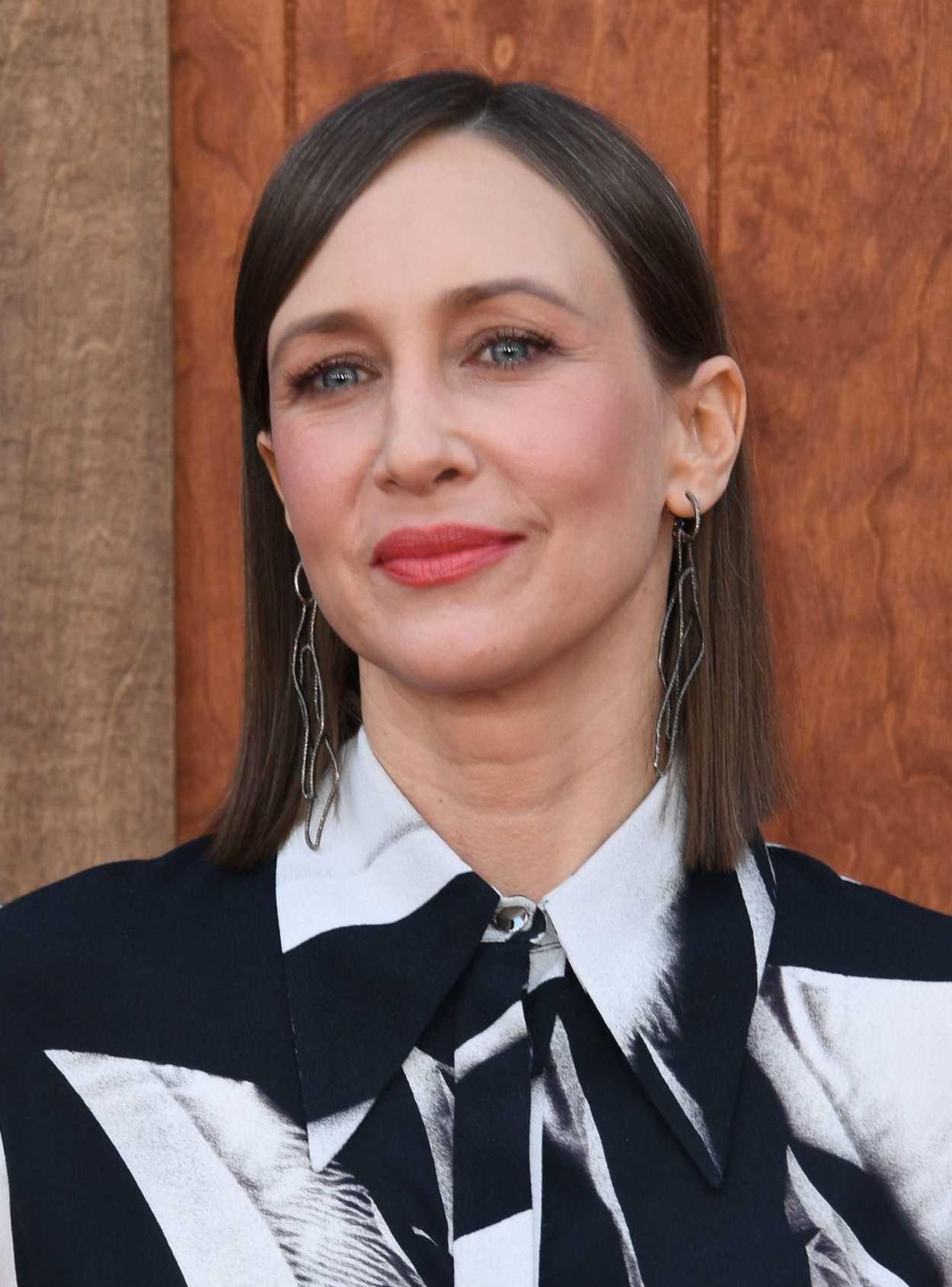 Vera Farmiga Attends Annabelle Comes Home Premiere in Los ...