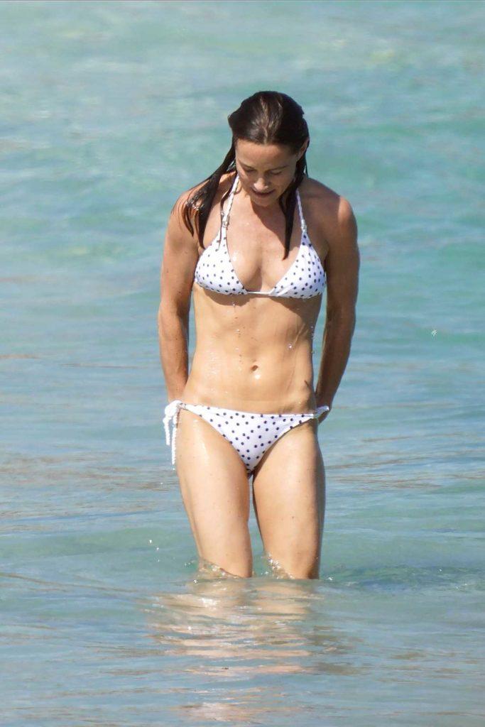 Pippa Middleton in Bikini