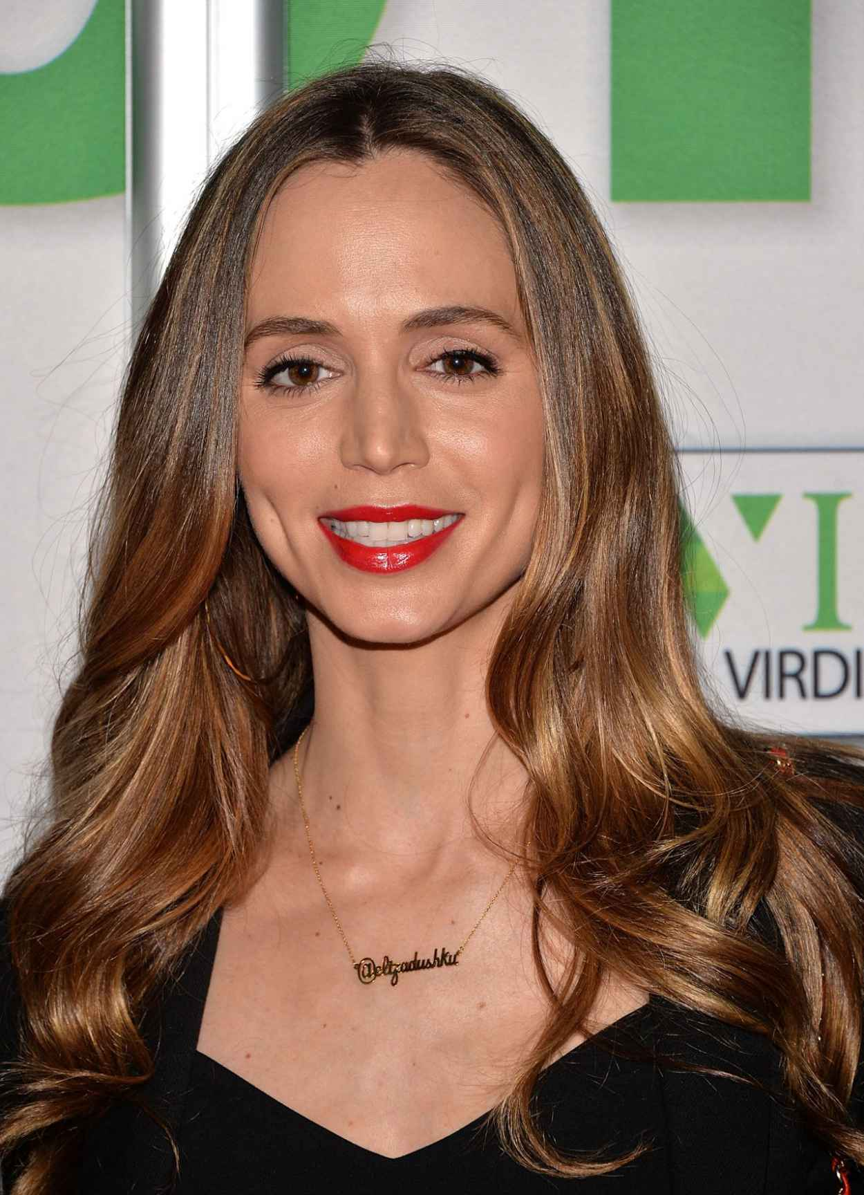 Eliza Dushku on Red Carpet - MIKEYBOY THE MOVIE Screening in New York-1