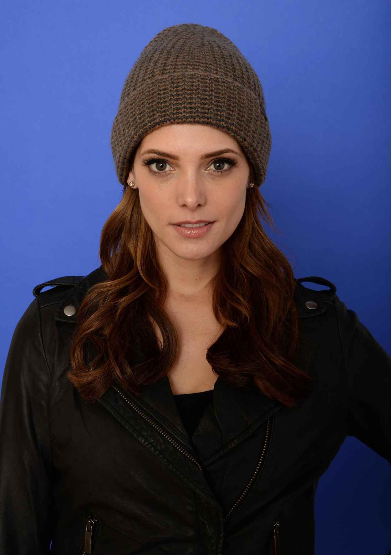 Ashley Greene - Wish I Was Here Portraits by Larry Busacca - 2015 Sundance Film Festival-1