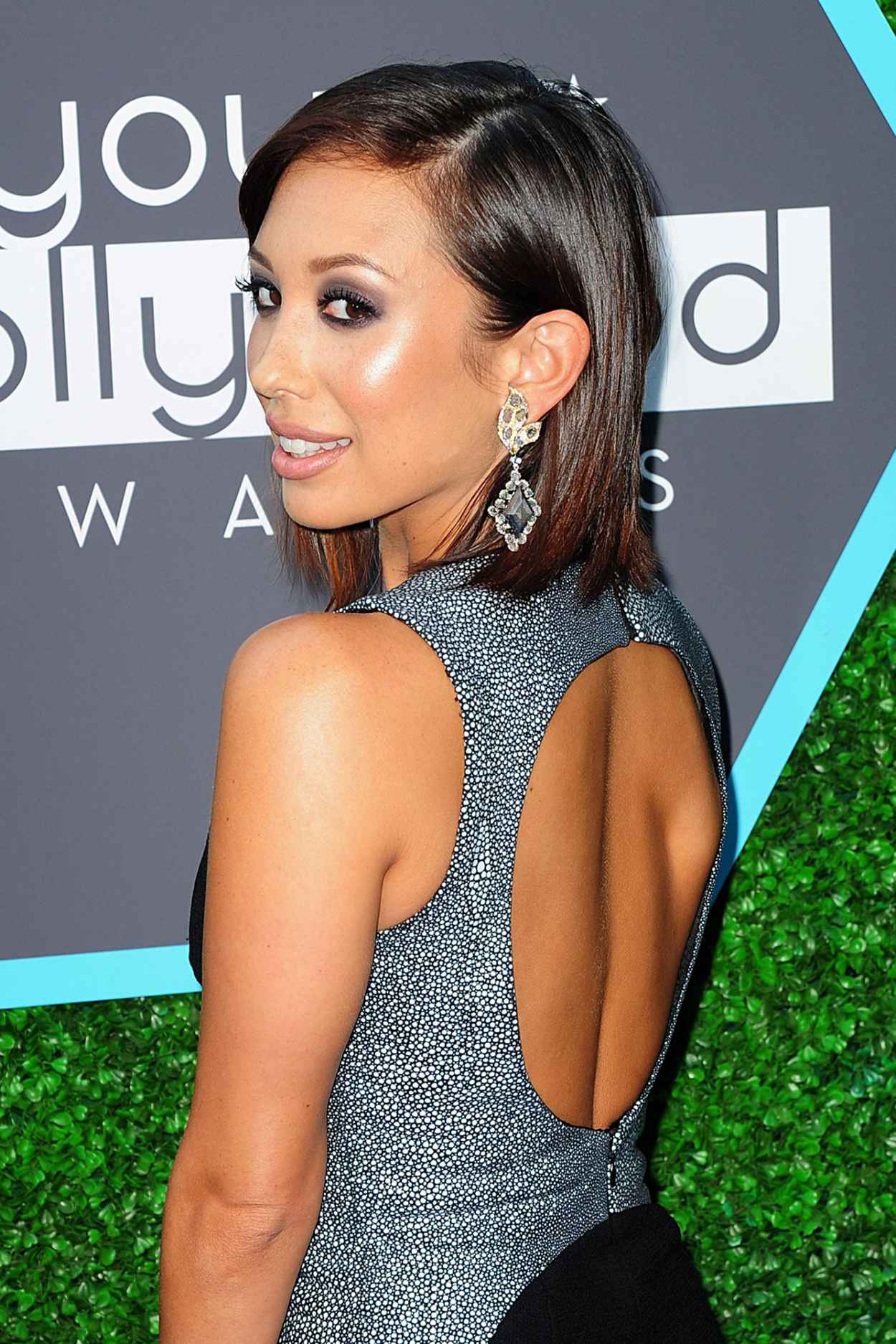 Cheryl Burke Nude Photos 22