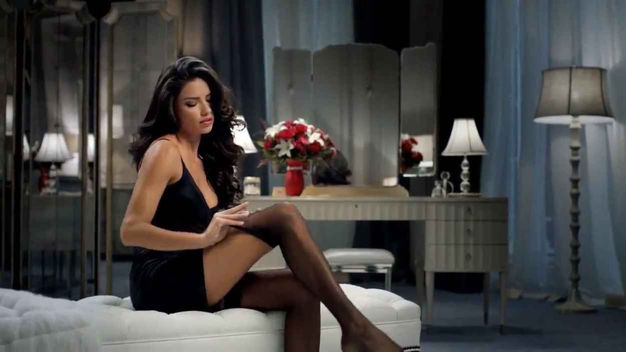Adriana m evening class nude download