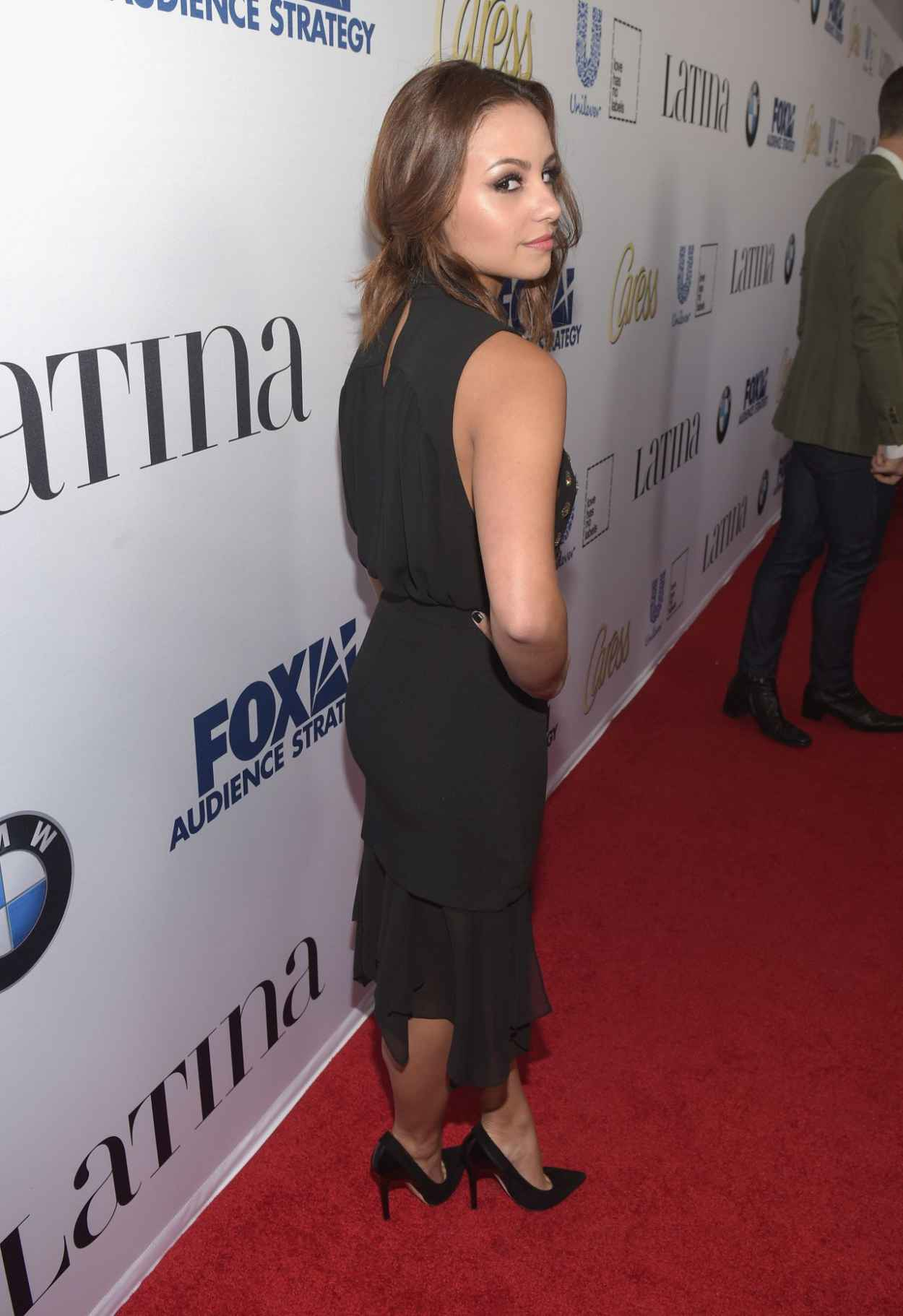Aimee Carrero - Latina Media Ventures Hosts Latina Hot List Party in West Hollywood, October 2015-2