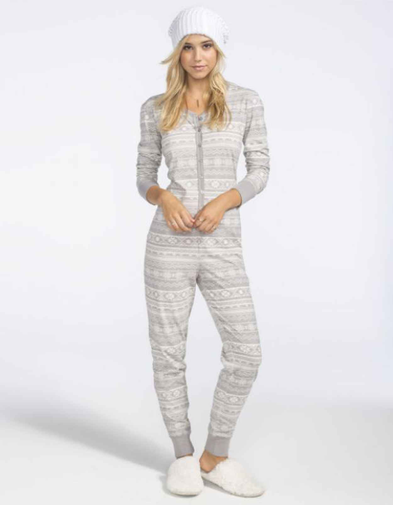 Alexis Ren - Nightwear Collection June 2015-4