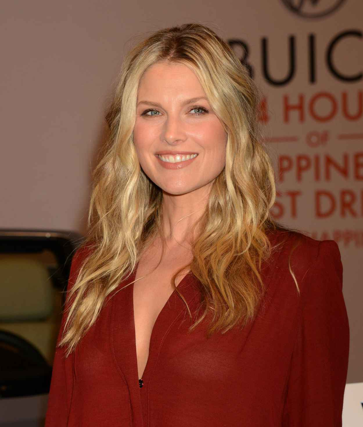 Ali Larter - 24 Hours of Happiness Test Drive Event at Ace Museum in Los Angeles-3