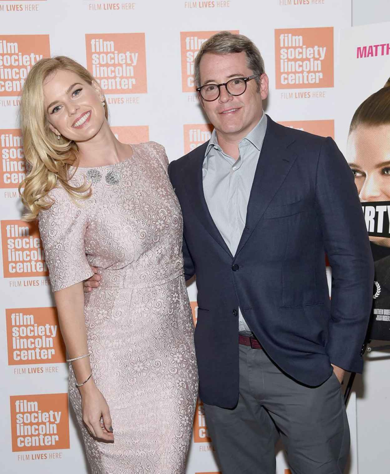 "Alice Eve - 2015 Film Society Of Lincoln Center Summer Talks With ""Dirty Weekend"" in New York City-3"