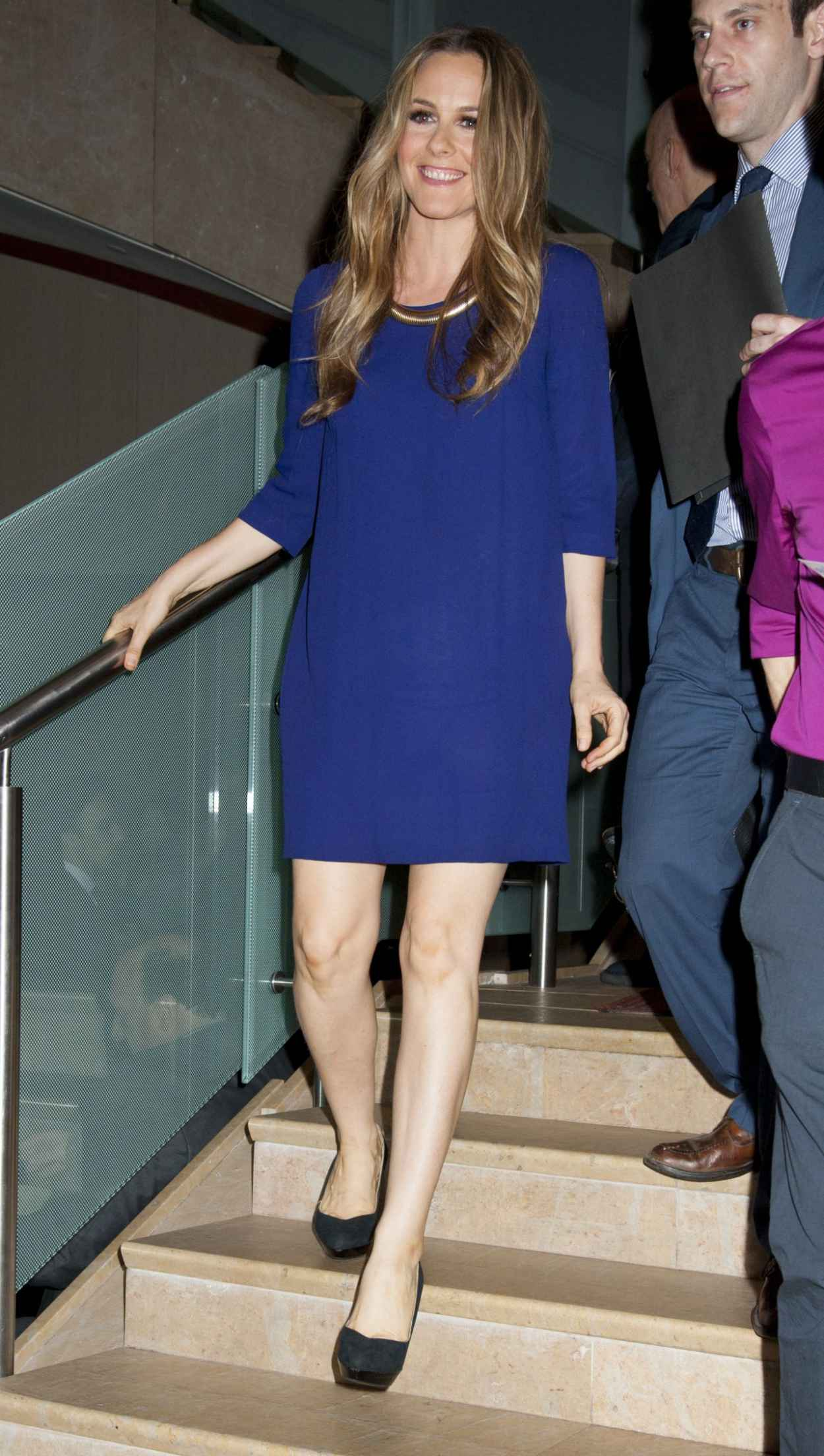 Alicia Silverstone - 2015 Lucille Lortel Awards in New York-3