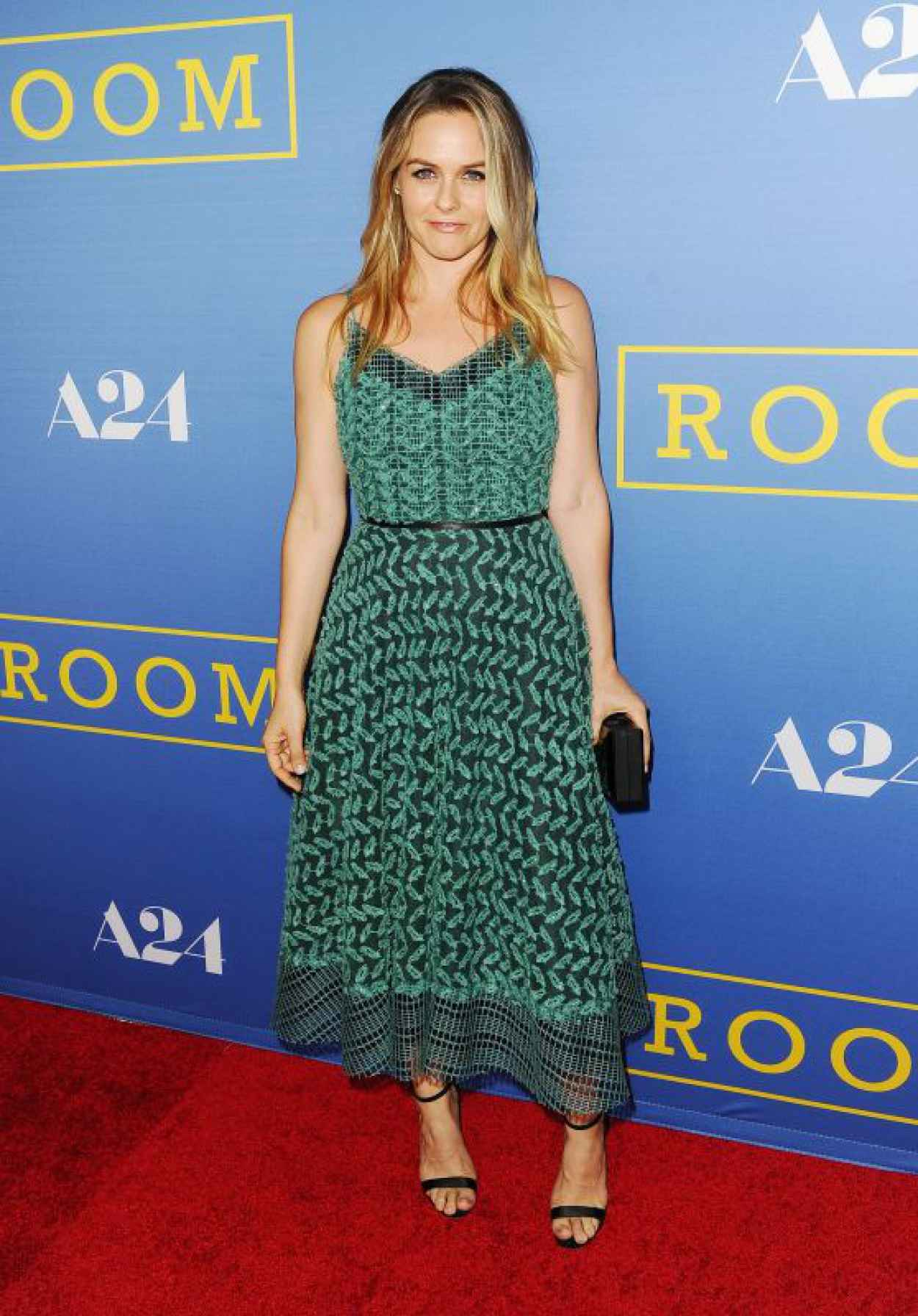 Alicia Silverstone - Room Premiere in Los Angeles-1