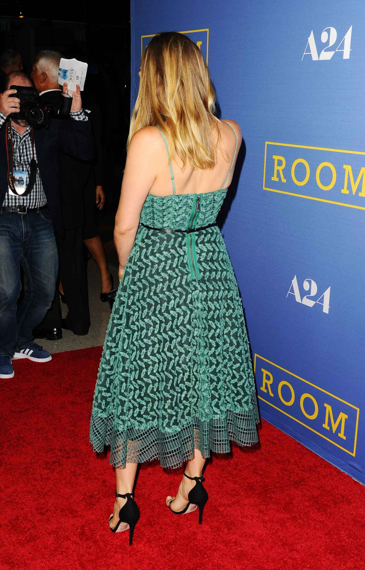 Alicia Silverstone - Room Premiere in Los Angeles-2