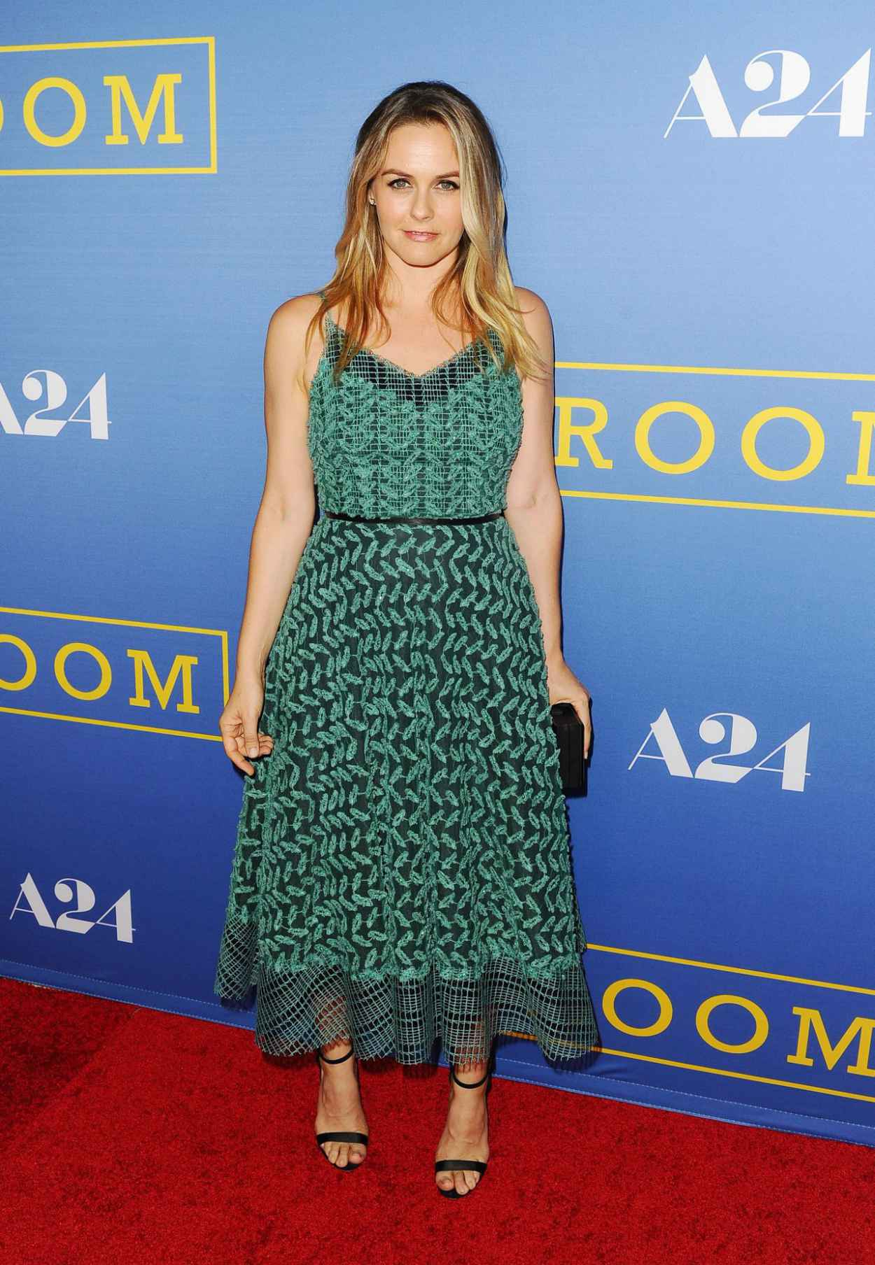 Alicia Silverstone - Room Premiere in Los Angeles-5