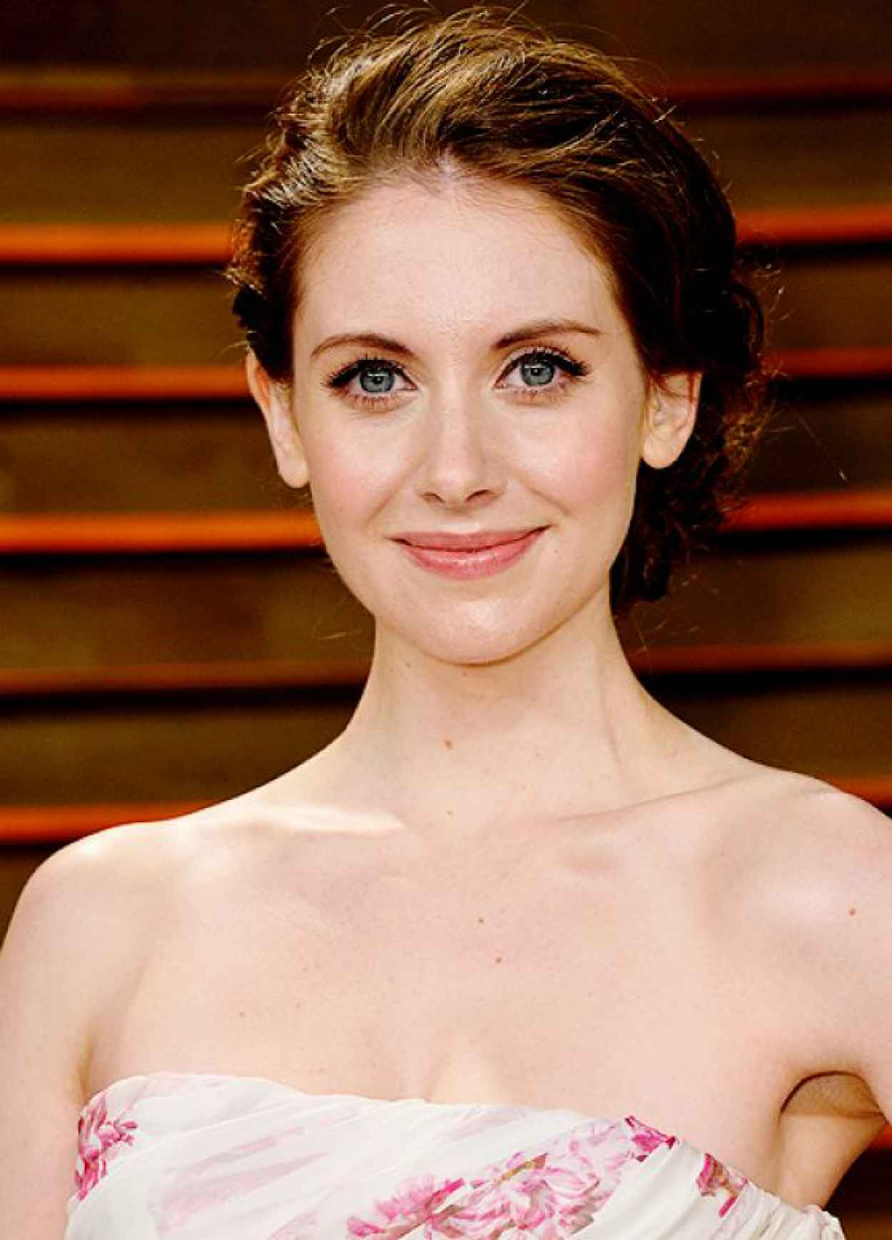 Alison Brie - 2015 Vanity Fair Oscars Party-1