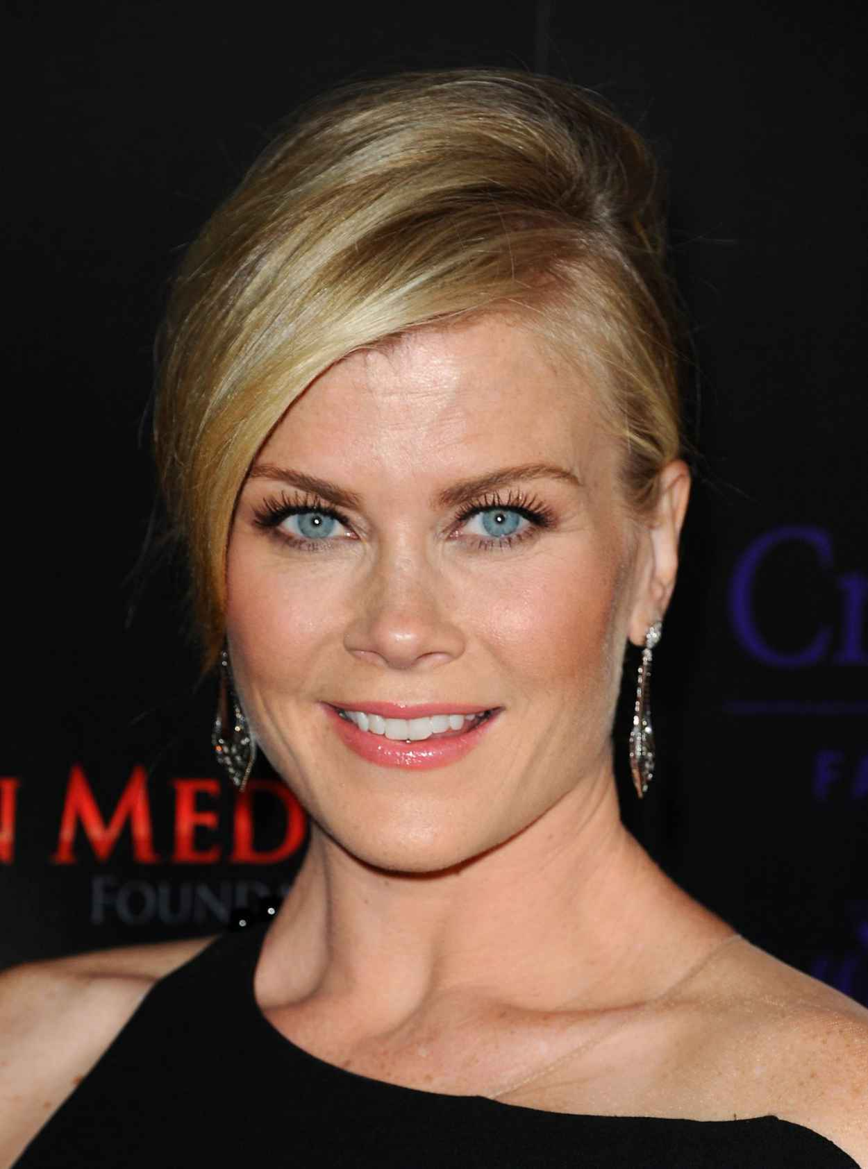 Alison Sweeney - 2015 Gracies Awards in Beverly Hills-2
