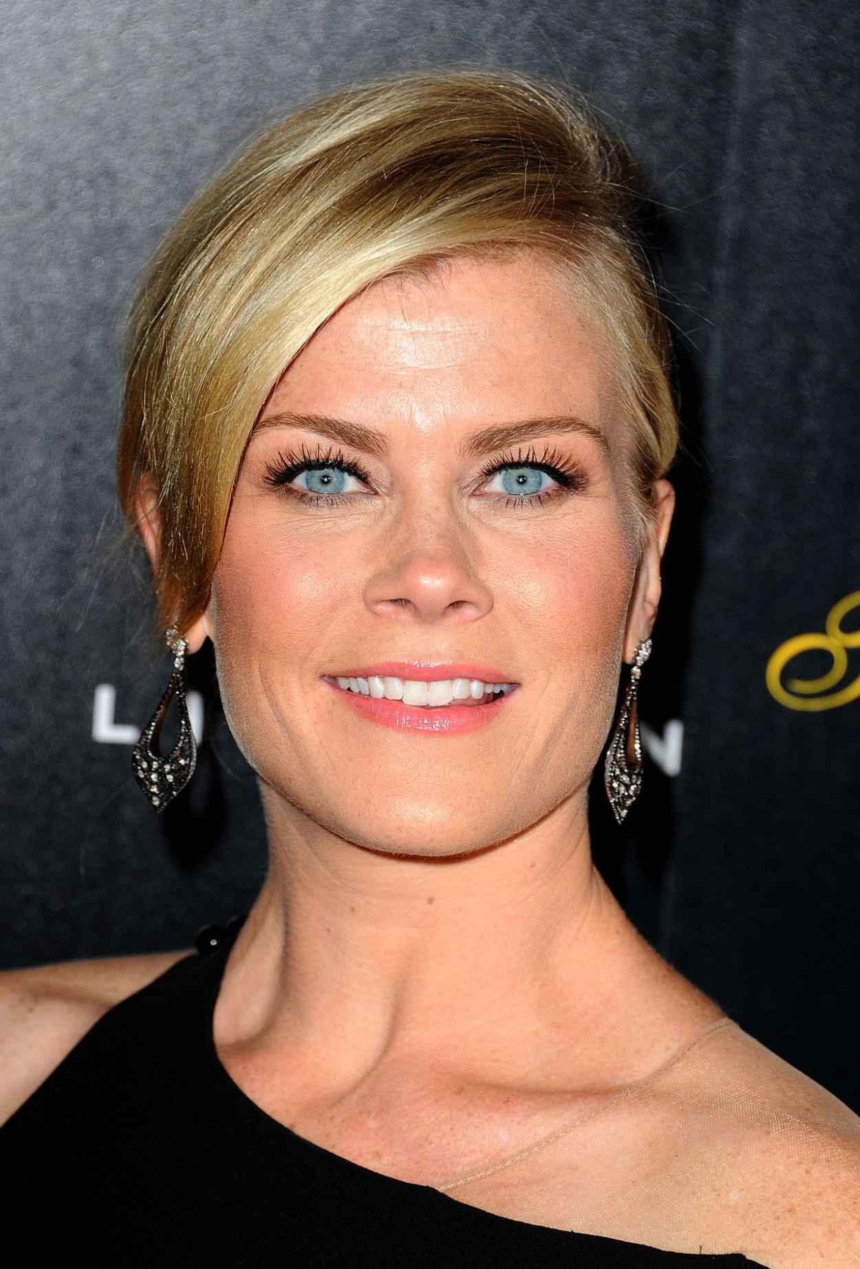 Alison Sweeney - 2015 Gracies Awards in Beverly Hills-4