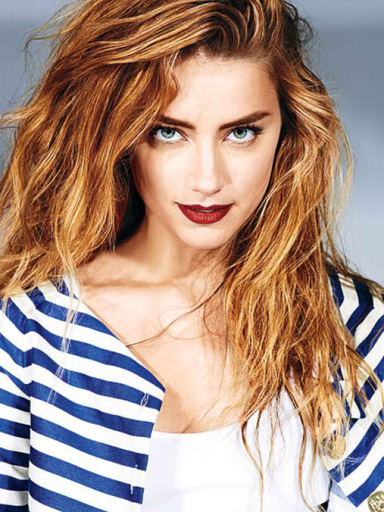 Amber Heard - 2015 People Magazine Most Beatuiful Issue-1