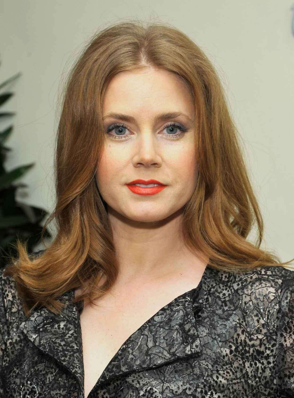 Amy Adams - W Magazine Celebrates The Golden Globes in Los Angeles - January 2015-1