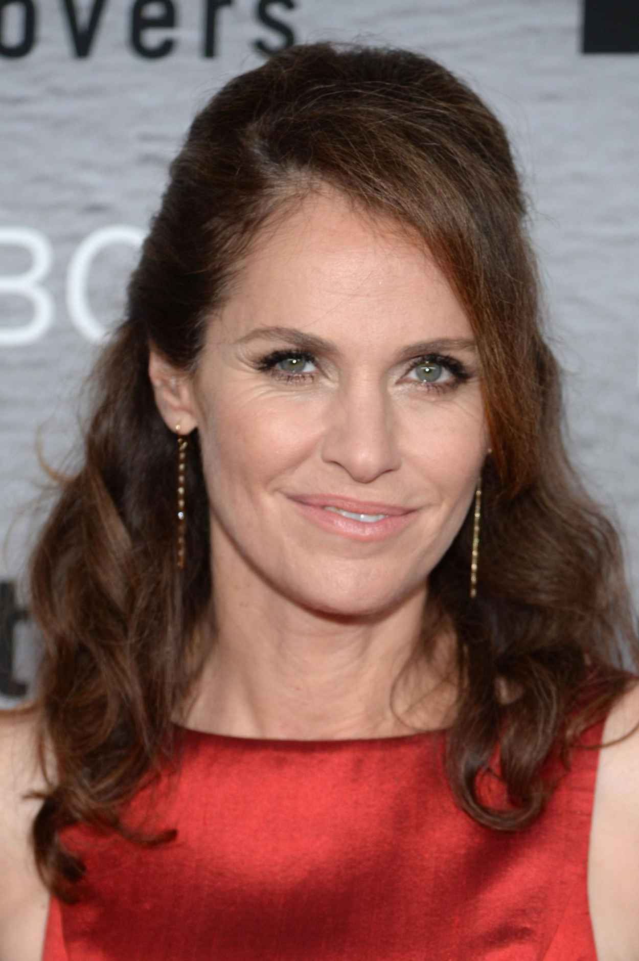 Amy Brenneman – The Leftovers Premiere in New York City