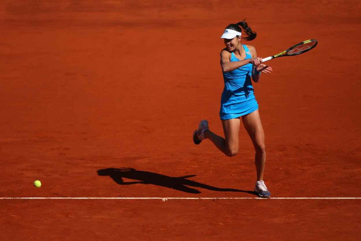 Maria Sharapova - Maria Sharapova Photos - Mutua Madrid