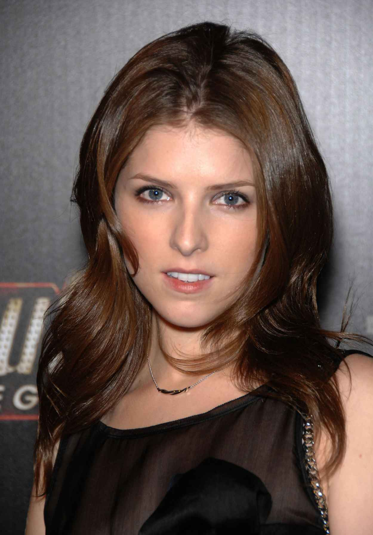 Anna Kendrick - Fallout: New Vegas Launch Party-1