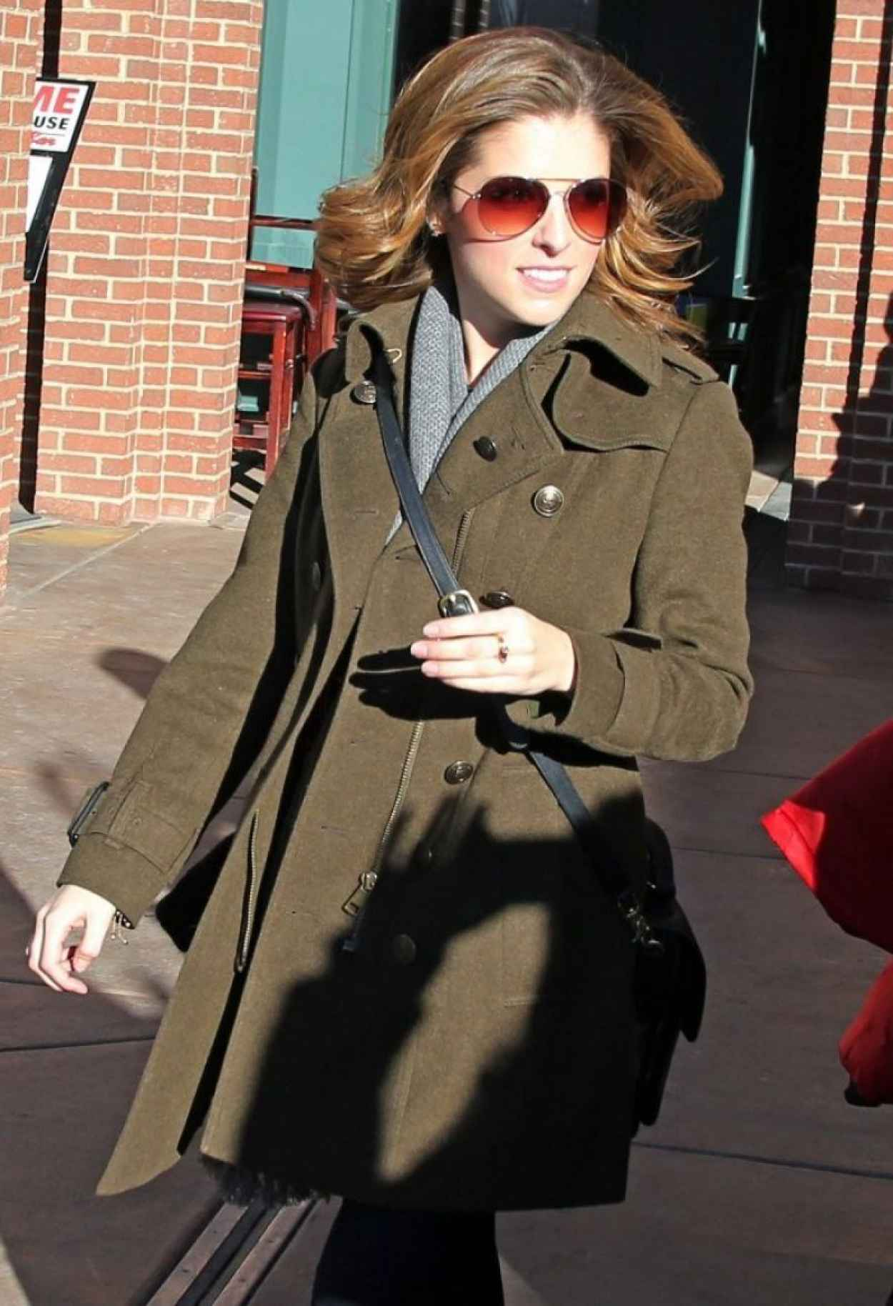 Anna Kendrick Street Style Candids - Out in Park City, January 2015-1