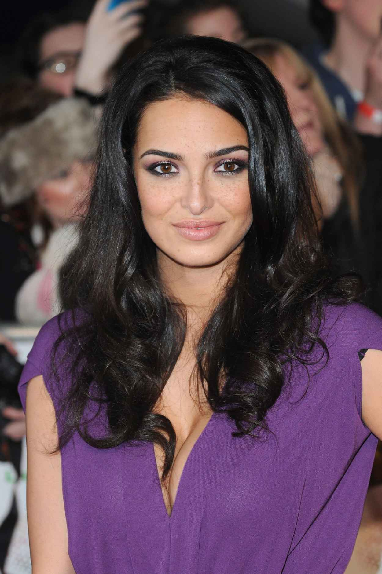 Anna Shaffer - 2015 National Television Awards in London-1