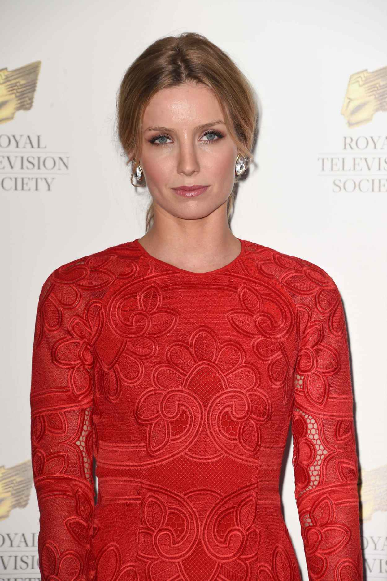 Annabelle Wallis - 2015 Royal Television Society Programme Awards in London-1