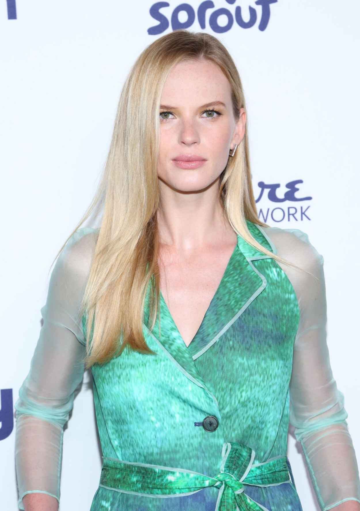 Anne Vyalitsyna - 2015 NBCUniversal Cable Entertainment Upfronts - May 2015-4