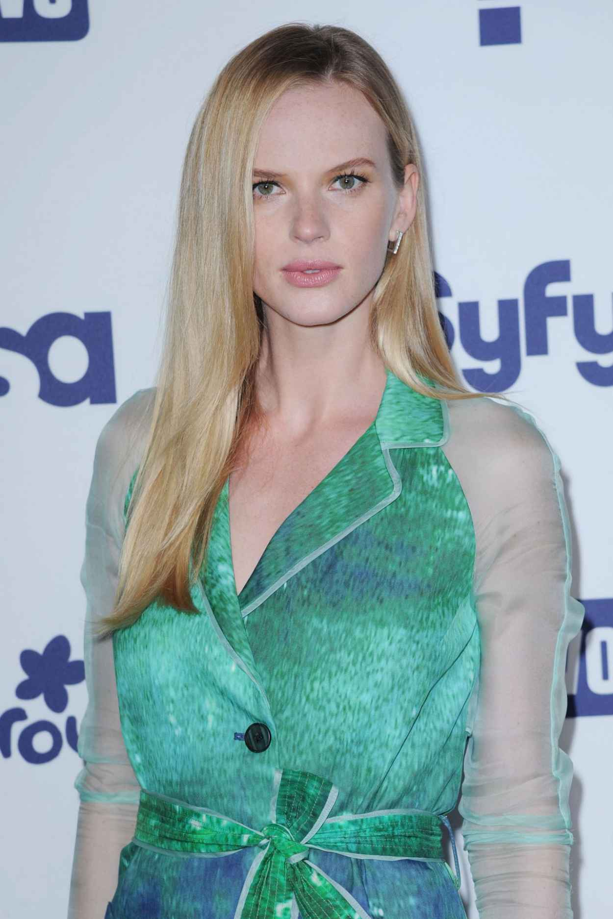 Anne Vyalitsyna - 2015 NBCUniversal Cable Entertainment Upfronts - May 2015-1