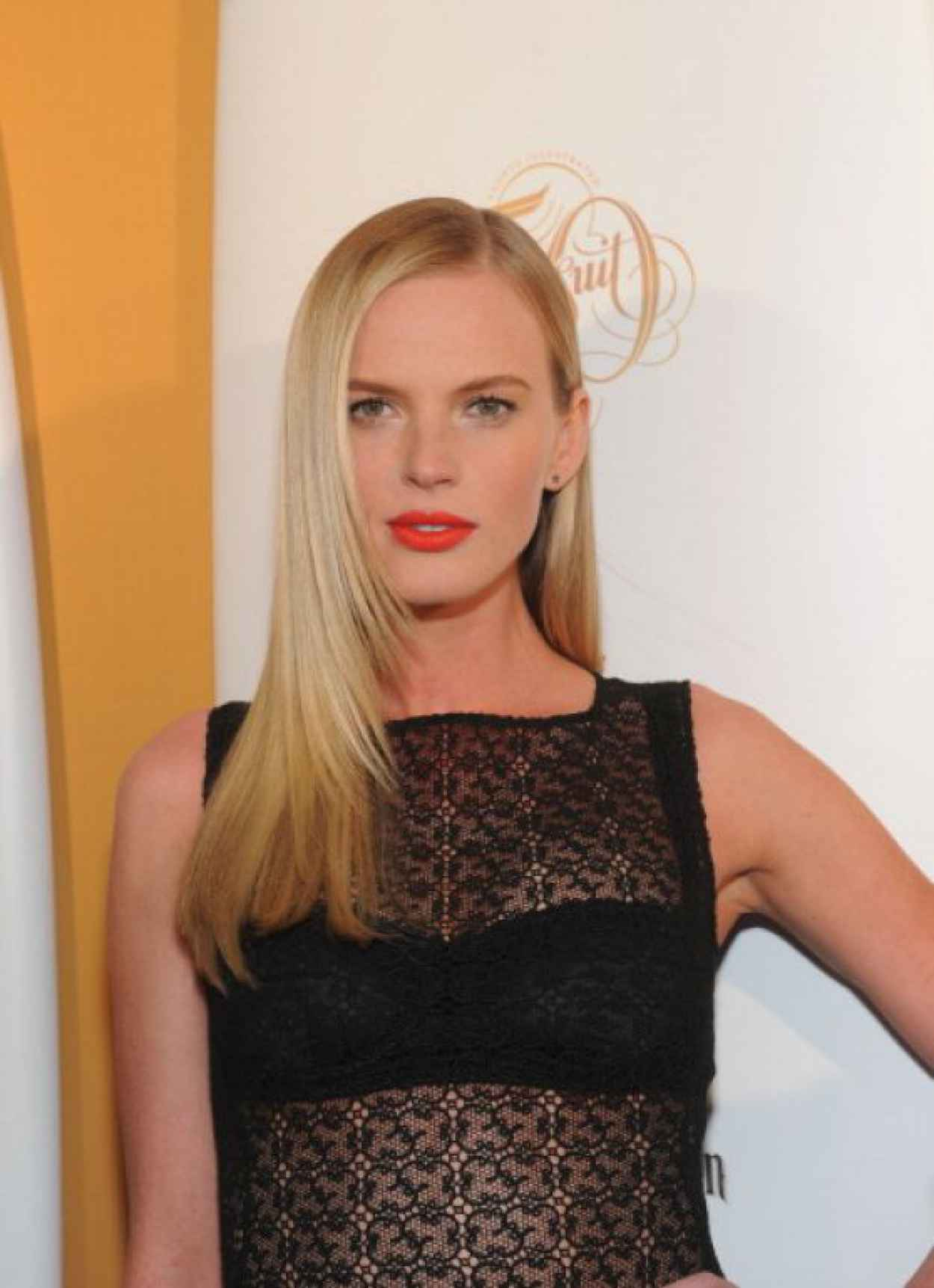 Anne Vyalitsyna - Sports Illustrated Swimsuit Celebrates 50 Years Of Swim In New York City-1
