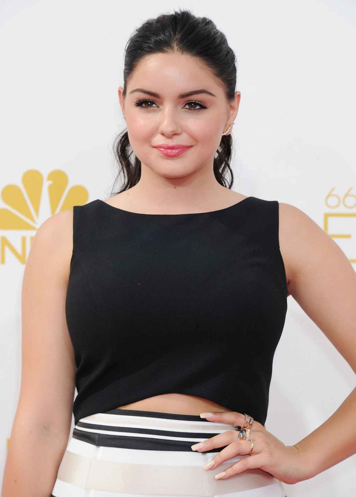 Ariel Winter - 2015 Primetime Emmy Awards in Los Angeles-1