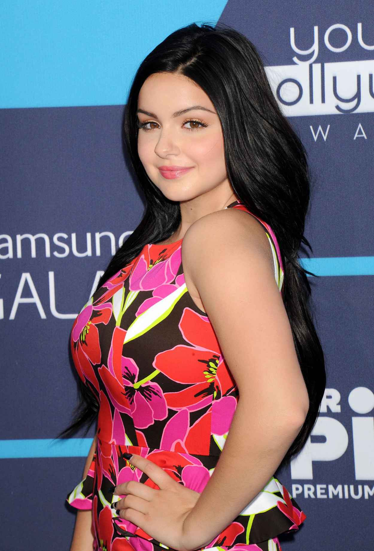 Ariel Winter - 2015 Young Hollywood Awards in Los Angeles-1