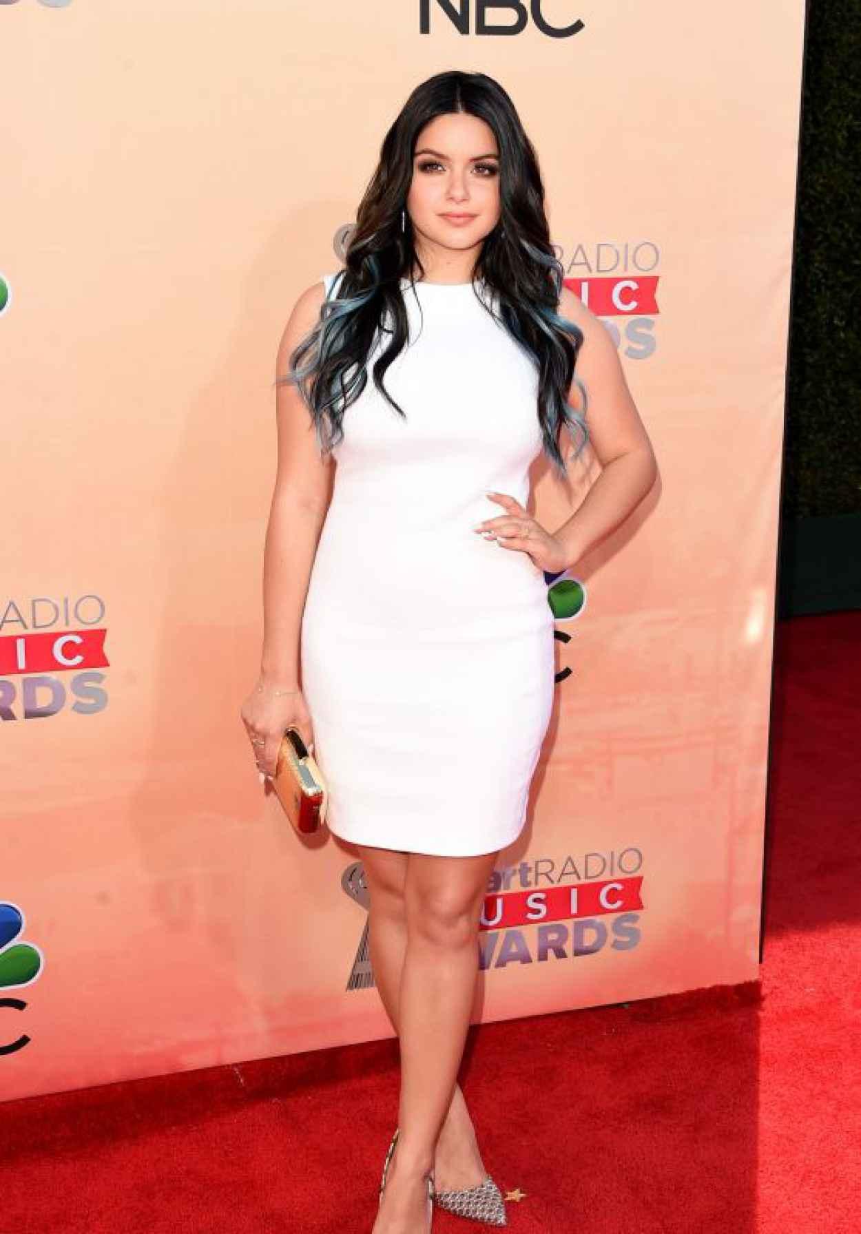 Ariel Winter - 2015 iHeartRadio Music Awards in Los Angeles-1