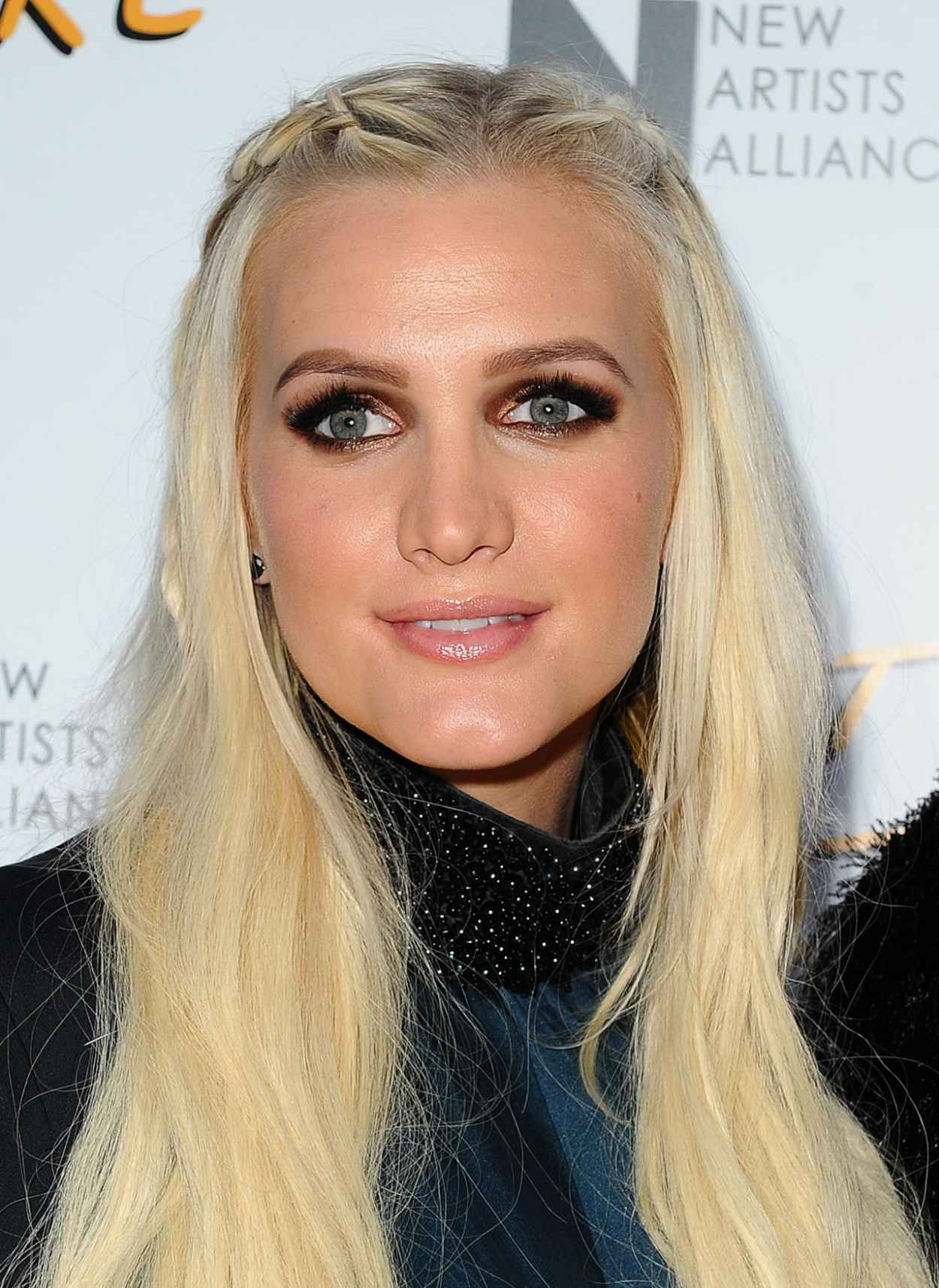 Ashlee Simpson – Just Before I Go Premiere in Hollywood ... Ashlee Simpson