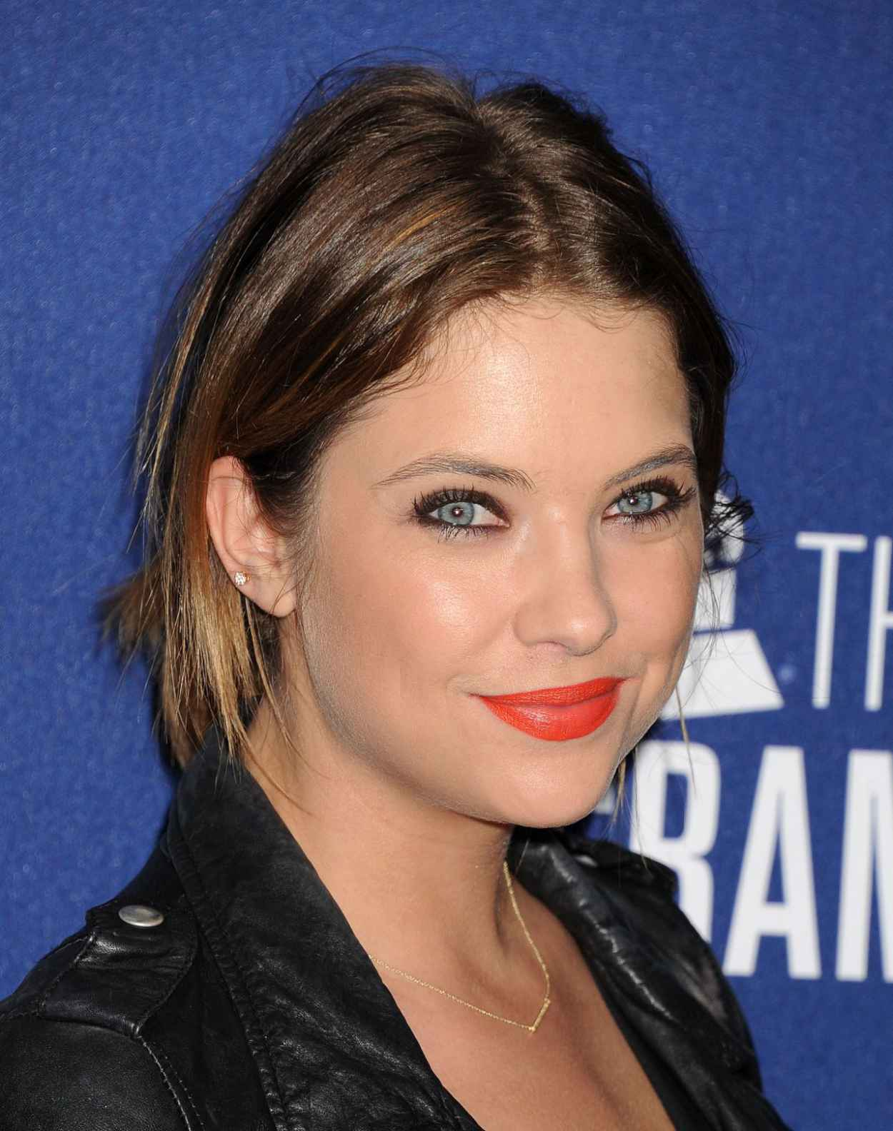 Ashley Benson - Delta Air Lines 2015 Grammy Weekend Reception, January 2015-1