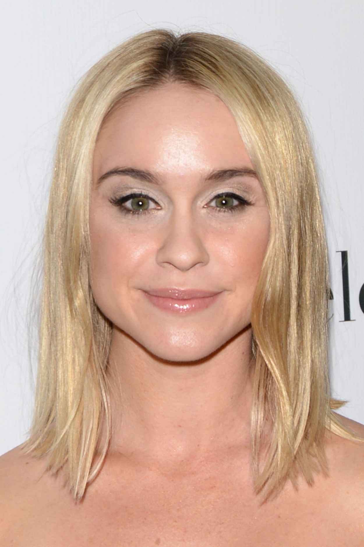 Becca Tobin - The Kindred Foundation For Adoption Event in Beverly Hills, March 2015-1