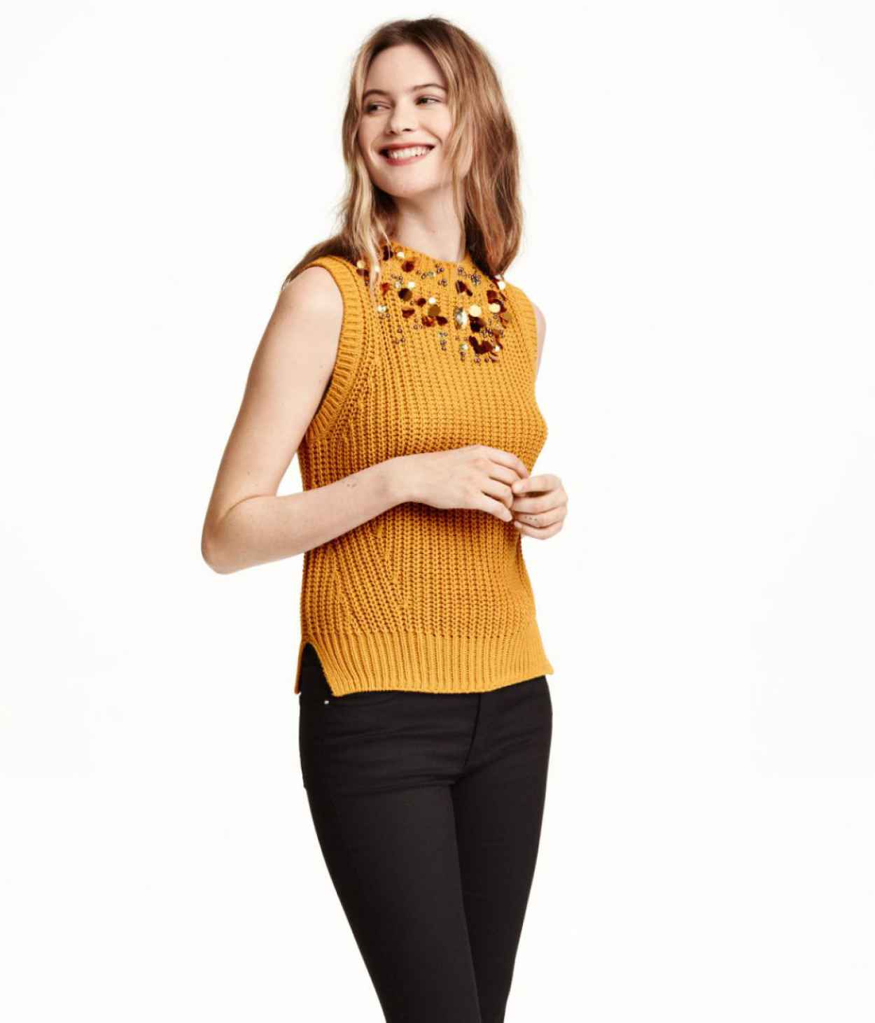 Behati Prinsloo - H&M Collection Summer 2015-2