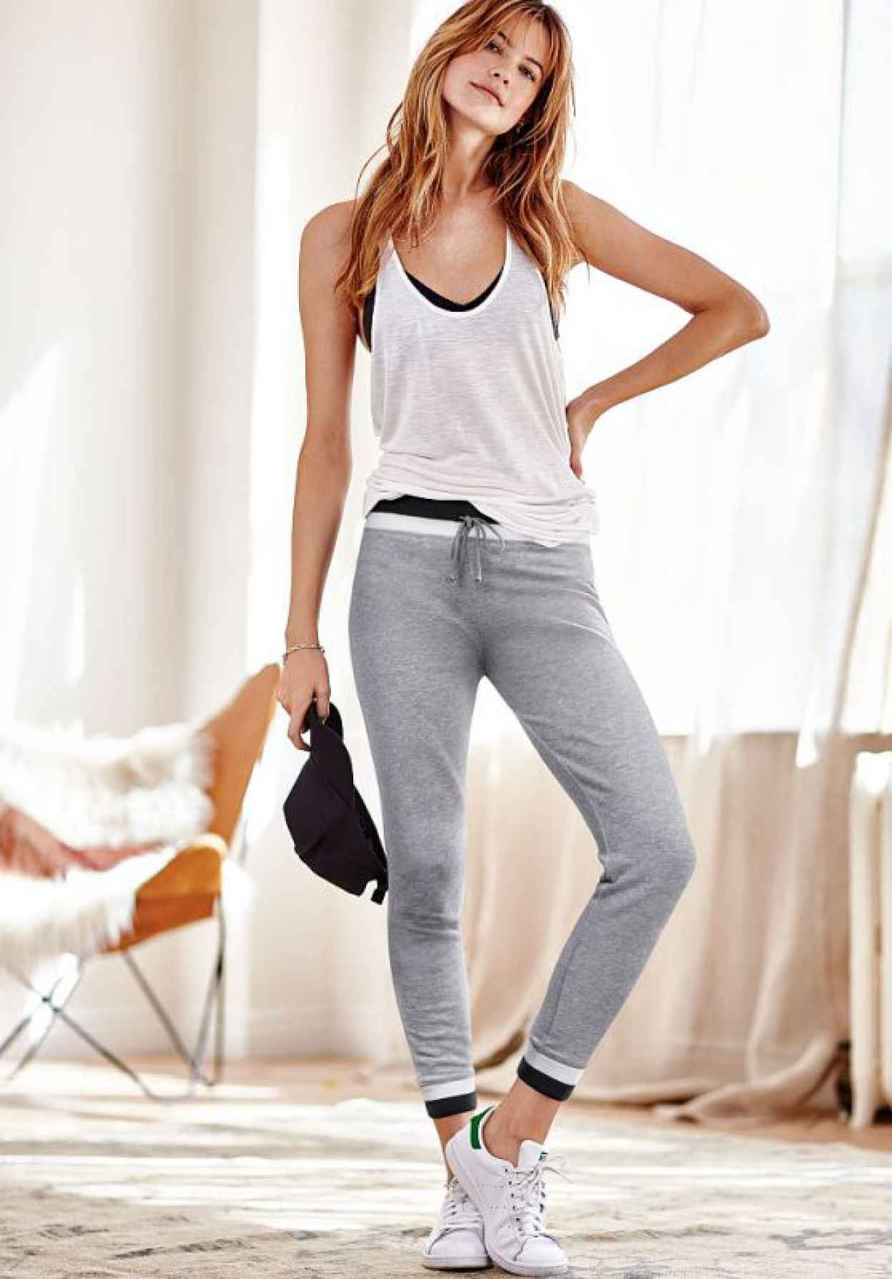 Behati Prinsloo Photos - Victorias Secret June 2015-1