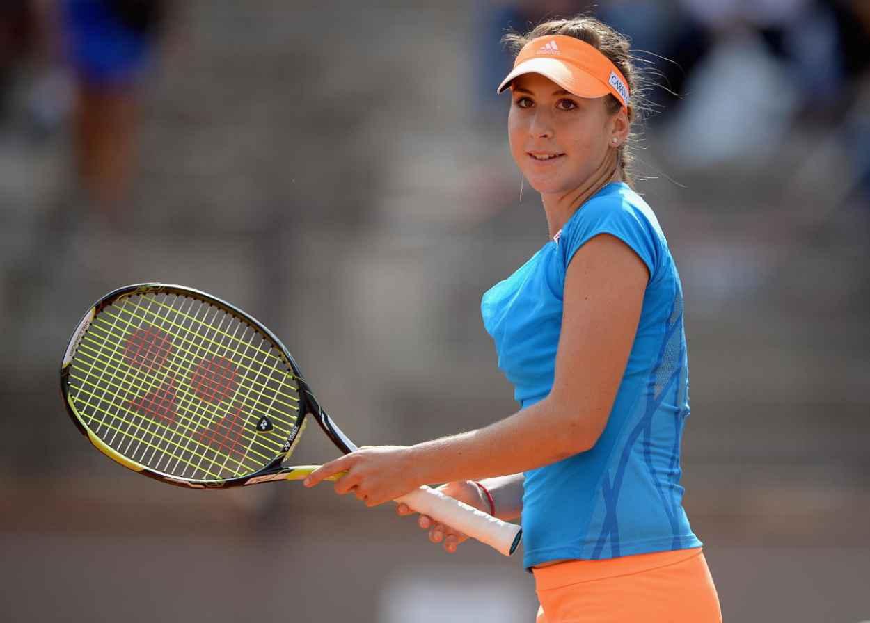 Фото знаменитых теннисисток 5 фотография